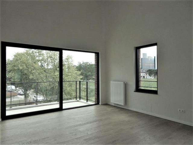Appartement 2e verdiep (103m² - A25) - 2 slpks - terras